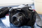 Фотоаппарат Canon EOS 60D (2010)