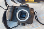 Что может старый фотоаппарат сегодня?